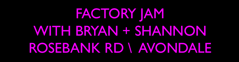FactoryJam