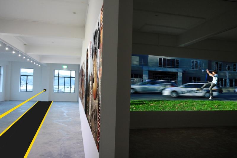 ChCh_projector_longroom