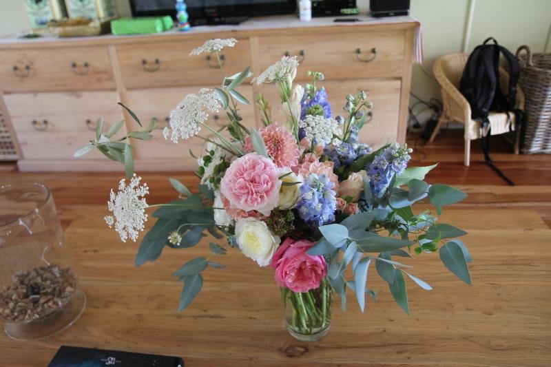 Flowersinside