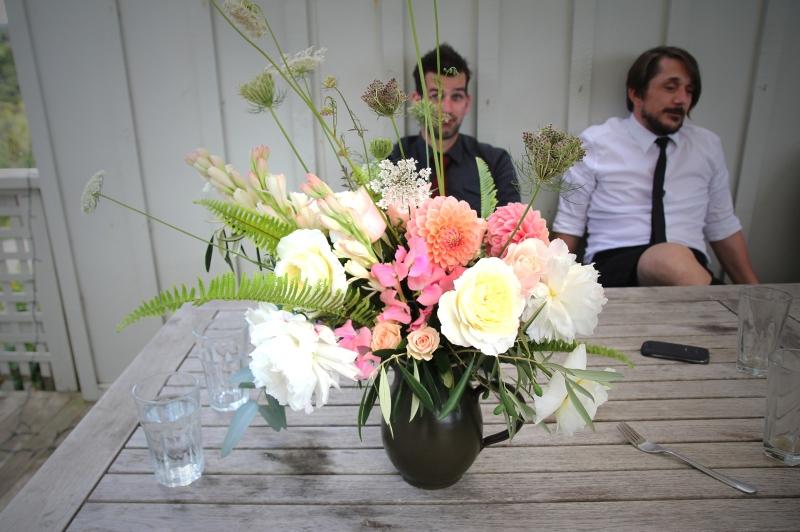 Flowersoutside