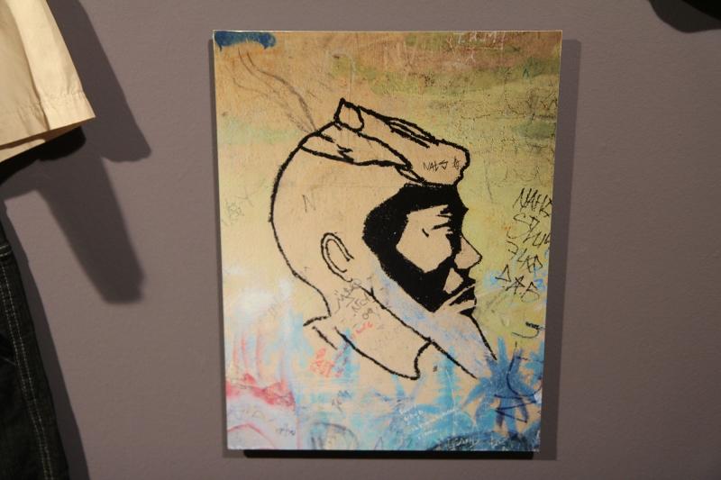 Janet Lilo_KANAK L'Art est une Parole