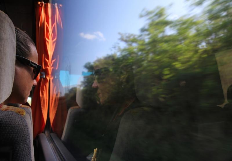 Janet Lilo noumea bus tranfer