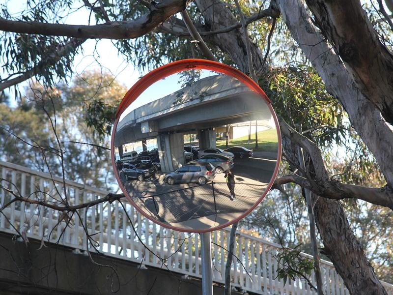 Sydneymirrorcarpark