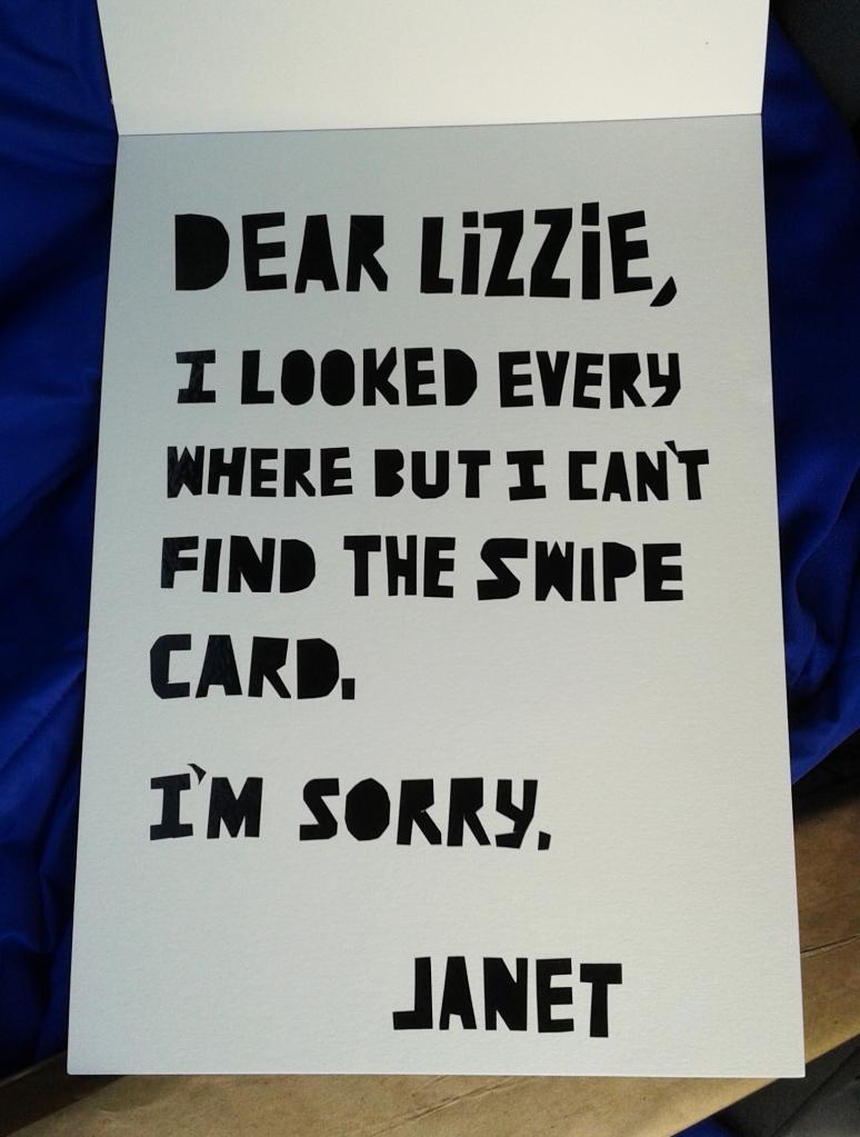 DearLizzie